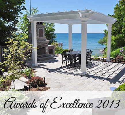 Awards of Excellence - 2013
